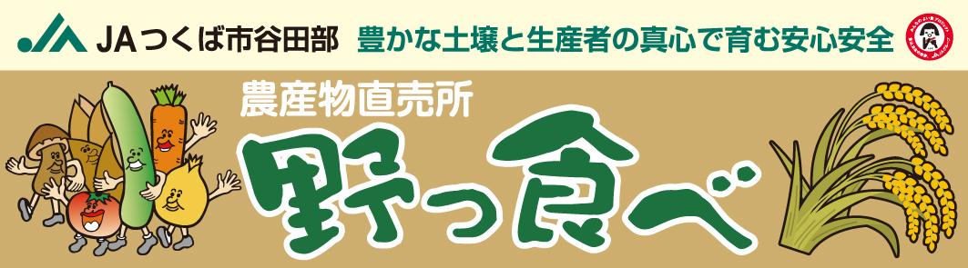 JA谷田部
