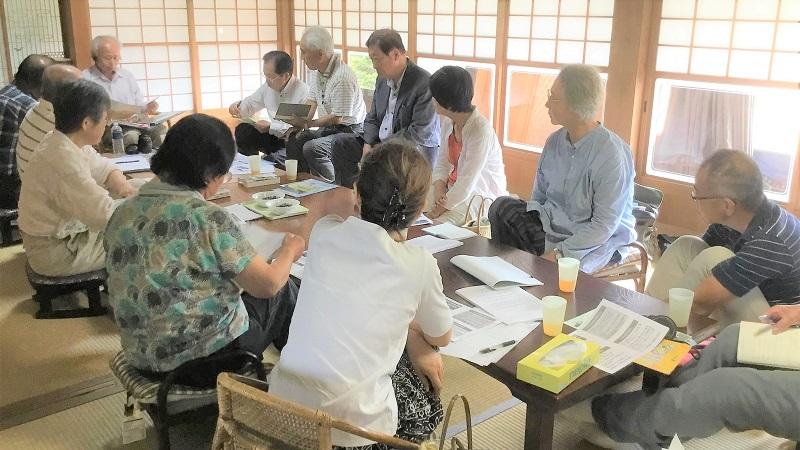《邑から日本を見る》21 「福島に行くな、福島のモノを食べるな」
