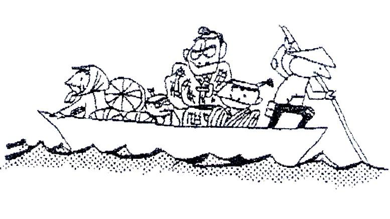 《くずかごの唄》24 第1回湖沼会議のころ 佐賀さんの提言
