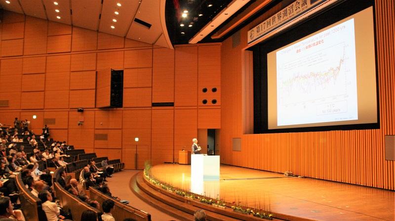 《泳げる霞ヶ浦》12 世界湖沼会議 開催成功と課題