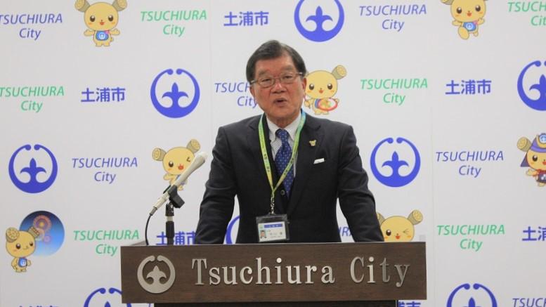 【土浦市長会見】1月4日 行財政改革と市民協働をしっかり