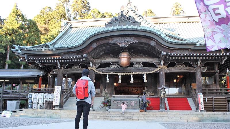 《吾妻カガミ》50 筑波山神社の宮司辞職に見る改革と旧弊