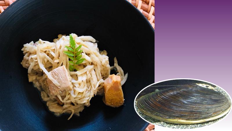 《県南の食生活》2 たん貝 昔は霞ケ浦湖岸の日常食