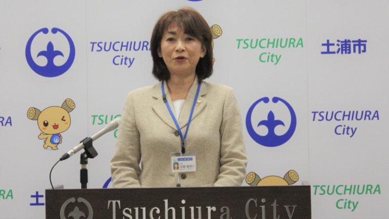 【土浦市長会見】成人式は1カ所開催 中学校区ごと方針改める