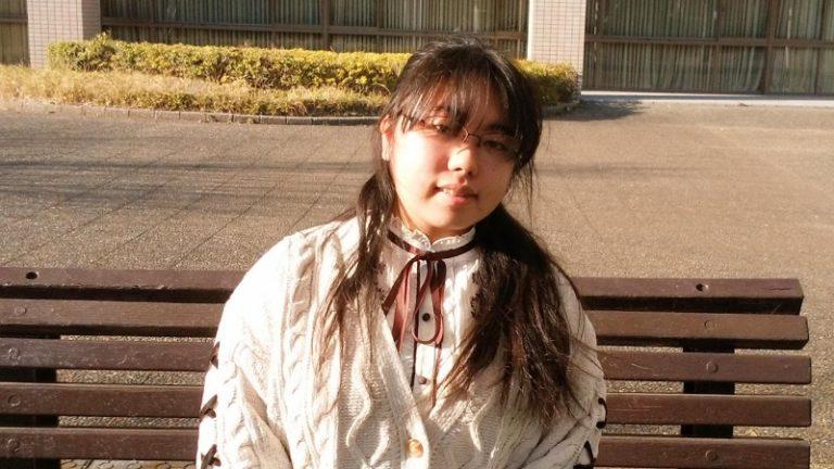 《学生インタビュー》27 茨城の魅力をキャラクターで伝えたい フリーペーパーを企画制作