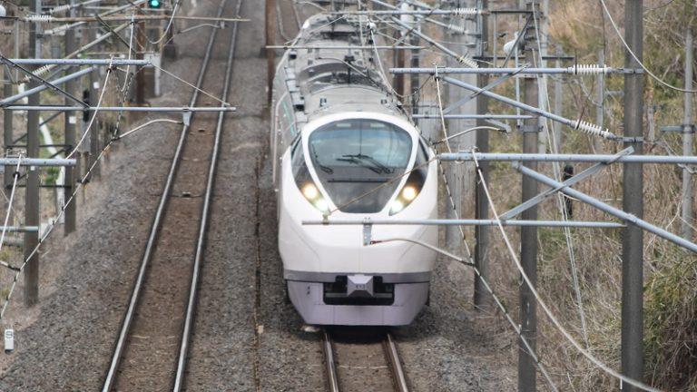 《茨城鉄道物語》1 「品川開発」で常磐線の復権なるか