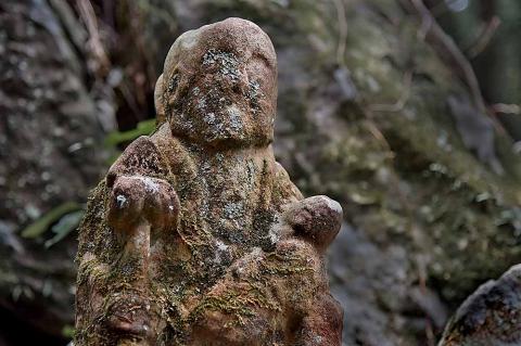 5/29-6/13 オダギ秀 野仏巡礼写真展「旅路の肖像」 @ ギャラリー梟(ふくろう) | つくば市 | 茨城県 | 日本