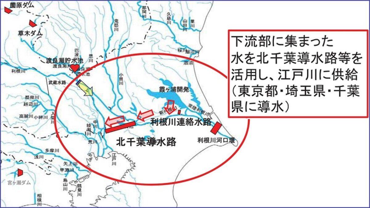水不足 2020 関東 史上最も少ない降雪量 水不足の恐れは?(片山由紀子)