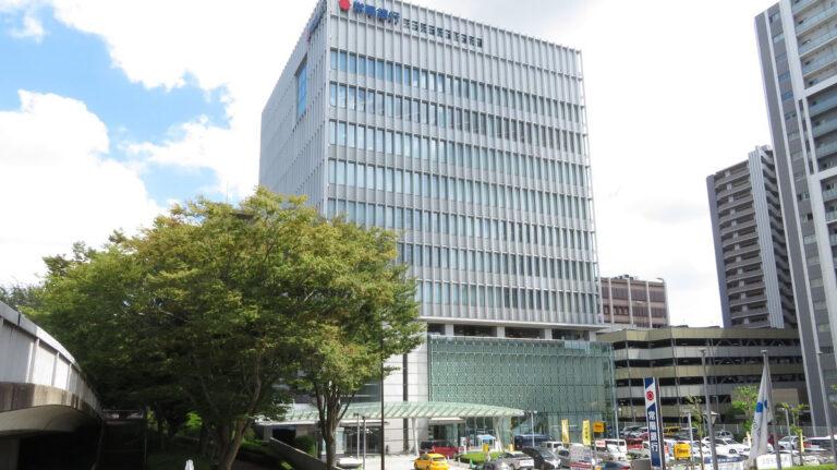 つくば駅周辺 商業地、住宅地とも7年連続県内1位 21年地価調査